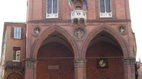 Palazzo della Mercanzia - >Bologna