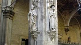Loggia della Mercanzia - >Siena