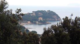 Villa romana - >Cavo