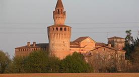 Castello di Rivalta - >Gazzola
