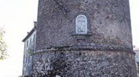 Borgo Fortificato di Cascio - >Molazzana