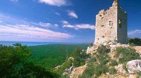 Torre Cala di Forno - >Magliano in Toscana