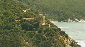 Torre delle Cannelle - >Monte Argentario