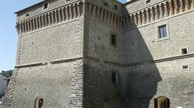 Palazzo degli Alidosi - >Castel del Rio