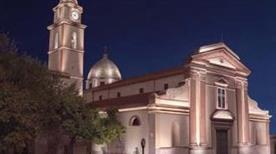 Cattedrale di Santa Maria Maddalena - >Lanusei