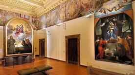 Pinacoteca Comunale - >Ancona