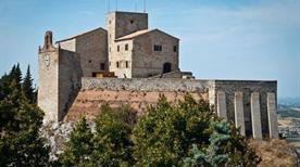 Rocca Malatestiana  - >Verucchio