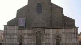 Basilica di San Petronio - >Bologna