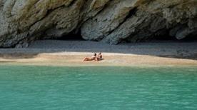 Spiaggia Baia di Pugnochiuso - >Vieste
