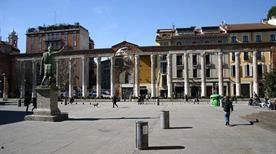 Colonne Romane - >Milano