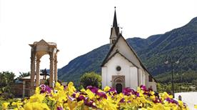 Chiesa di San Lorenzo - >Dimaro Folgarida