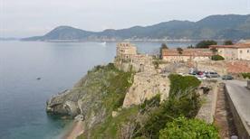 Forte Falcone - >Portoferraio