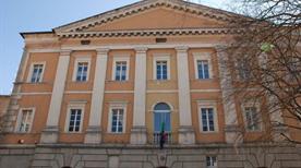 Ex Collegio di Sant'anna - >Perugia