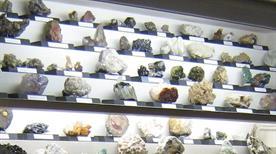 Museo Mineralogico e Naturalistico - >Bormio
