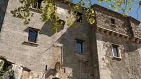 Castello d'Alessandro - >Pescolanciano