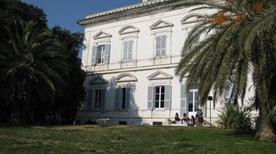 Museo d'Arte Contemporanea di Villa Croce - >Genova