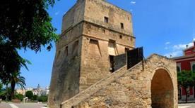 Torre Pelosa - >Bari