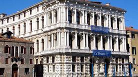 Galleria Internazionale d'Arte Moderna Ca' Pesaro - >Venezia