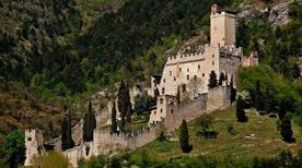Castello dei Sabbionara D'Avio - >Avio