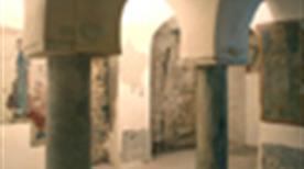 Chiesa di Santa Maria de Lama - >Salerno