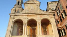 Oratorio di San Pietro  - >Imperia