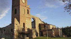 Borgo di Albereto - >Montescudo-Monte Colombo