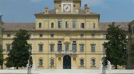 Palazzo Ducale - >Parma