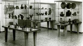 Museo di Antichità Etrusche e Italiche - >Rome