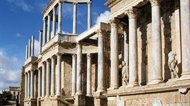 Teatro Romano - >Como