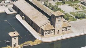 Museo del sale - >Cervia