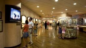 Museo Storico Perugina - >Perugia