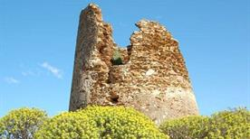 Torre Motta - >Villaputzu