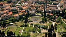 Parco Archeologico Citta' Etrusco-Romana - >Fiesole