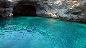 Le Grottacce - >Lampedusa