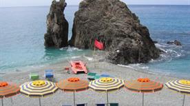 Spiaggia di Vernazza - >Vernazza