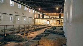 Museo Nazionale Paleocristiano - >Aquileia