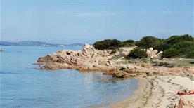 Spiaggia li Cuncheddi - >Olbia