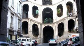 Palazzo Sanfelice - >Napoli
