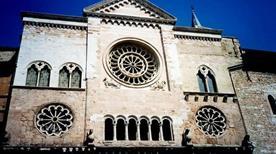 Duomo di Foligno - >Foligno