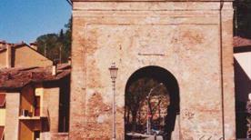 Porta Fiume - >Cesena