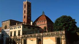 Palazzo Micheletti - >Lucca