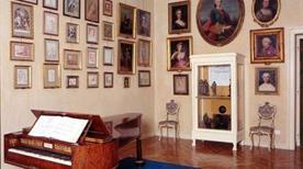 Casa Natale di A. Toscanini - >Parma