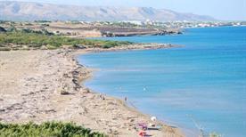 Spiaggia do'Iancu - >Noto