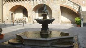 Fontana del Bacchino - >Prato