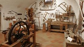 Museo Civico - >Bormio