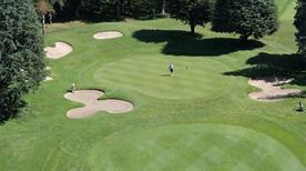 Carimate Golf Club - >Carimate