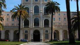 Palazzo Corsini - >Rome
