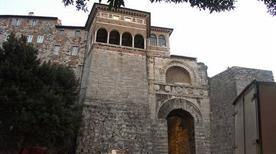 Arco Etrusco - >Perugia