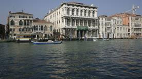 Ca' Rezzonico  - >Venezia