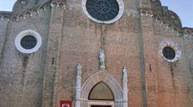 Chiesa di San Pantalon  - >Venezia